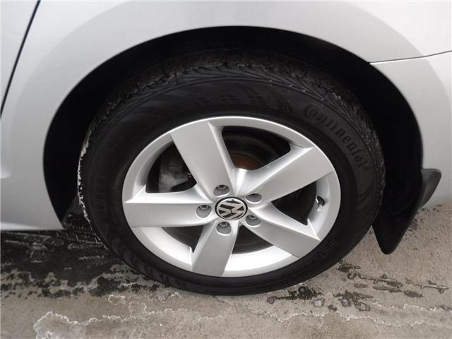 2014 Volkswagen Jetta 2.0L Trendline+ (Stk: S1625) in Calgary - Image 25 of 26