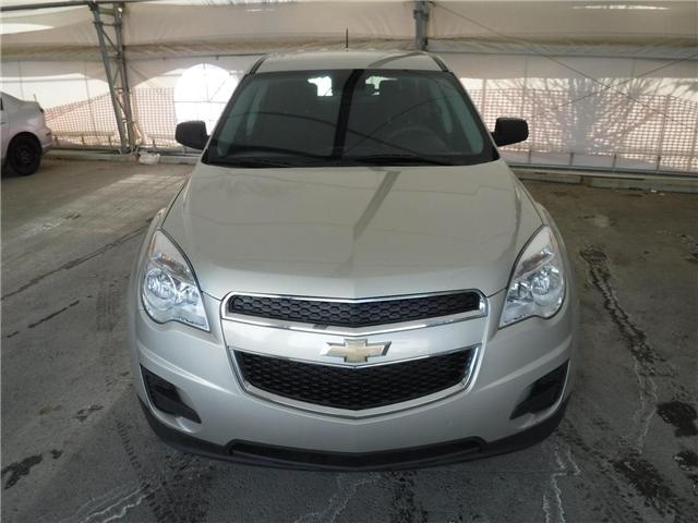 2015 Chevrolet Equinox LS (Stk: S1624) in Calgary - Image 2 of 24