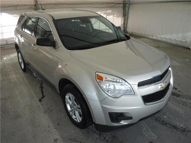 2015 Chevrolet Equinox LS (Stk: S1624) in Calgary - Image 3 of 24
