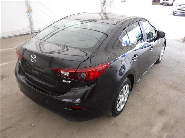 2015 Mazda Mazda3 GX (Stk: S1596) in Calgary - Image 6 of 25