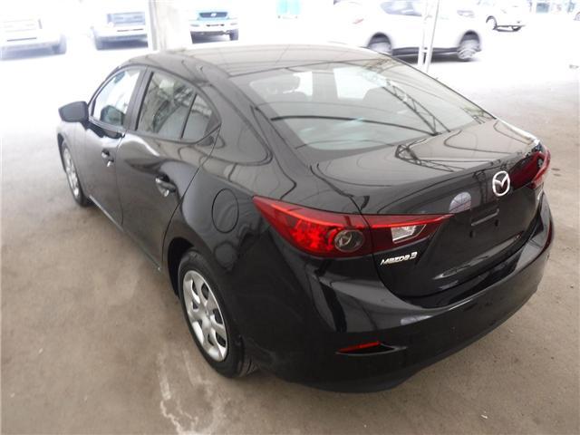 2015 Mazda Mazda3 GX (Stk: S1596) in Calgary - Image 8 of 25