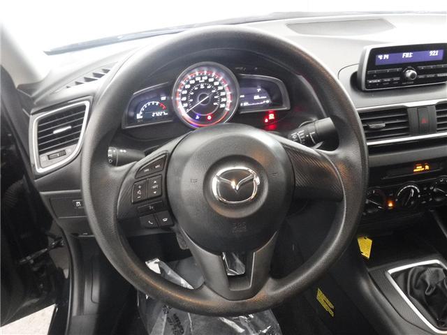 2015 Mazda Mazda3 GX (Stk: S1596) in Calgary - Image 14 of 25