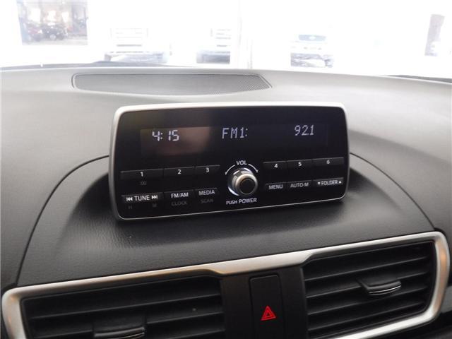 2015 Mazda Mazda3 GX (Stk: S1596) in Calgary - Image 16 of 25