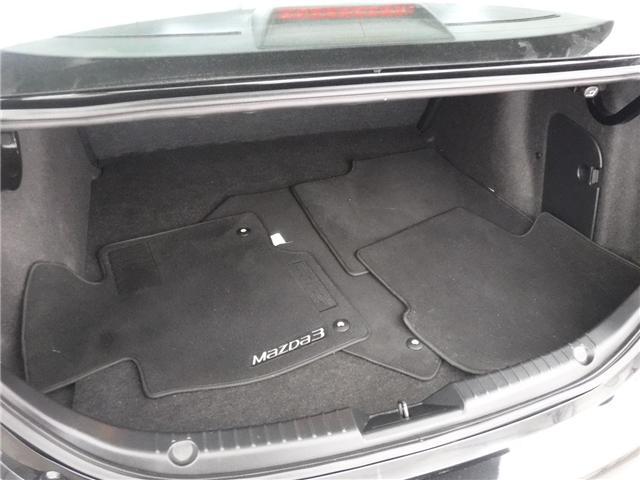 2015 Mazda Mazda3 GX (Stk: S1596) in Calgary - Image 22 of 25