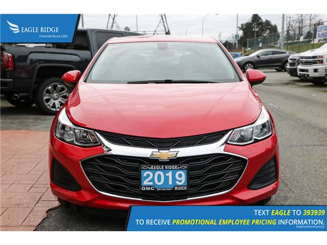 2019 Chevrolet Cruze LS (Stk: 91508A) in Coquitlam - Image 2 of 16
