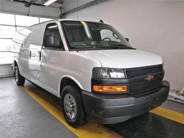 2018 Chevrolet Express 2500 Work Van (Stk: 9-5999-0) in Burnaby - Image 2 of 21