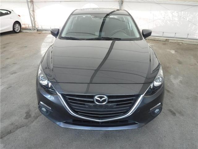 2015 Mazda Mazda3 GS (Stk: S1580) in Calgary - Image 2 of 25