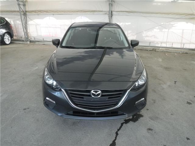 2015 Mazda Mazda3 GX (Stk: S1570) in Calgary - Image 2 of 25