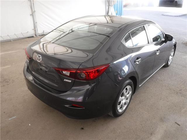 2015 Mazda Mazda3 GX (Stk: S1570) in Calgary - Image 6 of 25