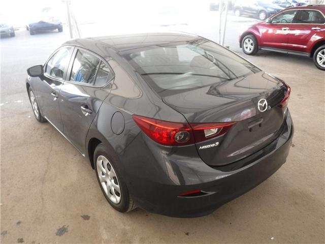 2015 Mazda Mazda3 GX (Stk: S1570) in Calgary - Image 8 of 25