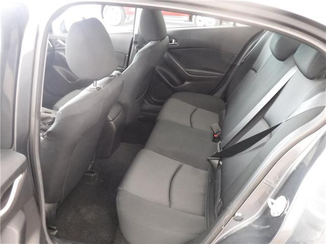 2015 Mazda Mazda3 GX (Stk: S1570) in Calgary - Image 21 of 25