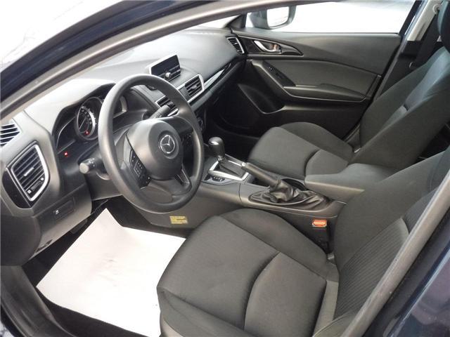 2015 Mazda Mazda3 GX (Stk: S1571) in Calgary - Image 13 of 24