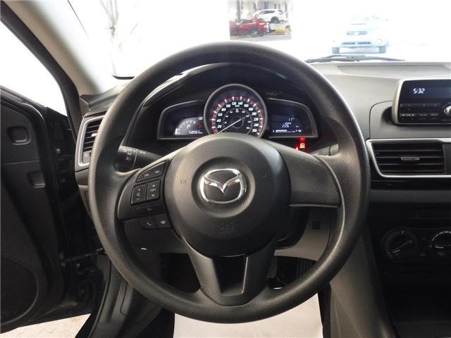 2015 Mazda Mazda3 GX (Stk: S1571) in Calgary - Image 14 of 24