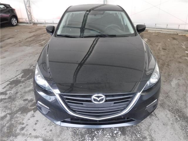 2015 Mazda Mazda3 GX (Stk: S1559) in Calgary - Image 2 of 25