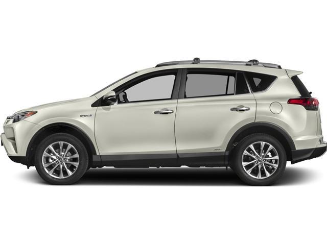 2018 Toyota RAV4 Hybrid Limited (Stk: 77729) in Toronto - Image 1 of 15