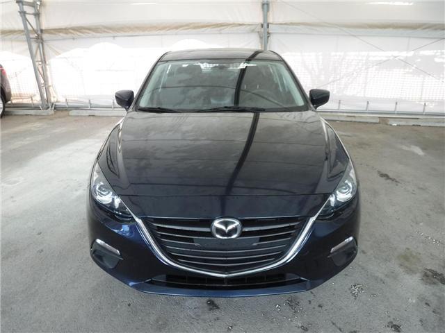2016 Mazda Mazda3 GX (Stk: S1610) in Calgary - Image 2 of 26