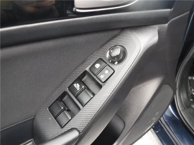 2016 Mazda Mazda3 GX (Stk: S1610) in Calgary - Image 12 of 26