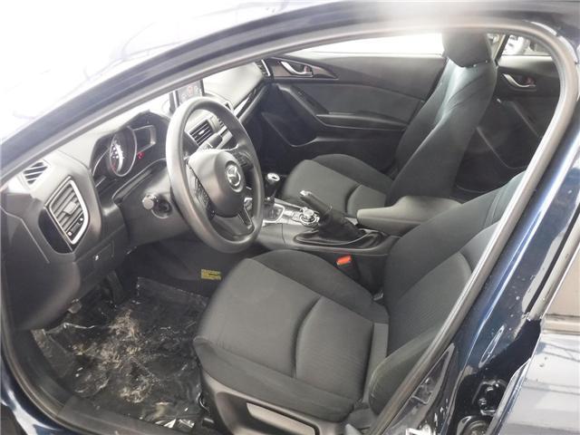 2016 Mazda Mazda3 GX (Stk: S1610) in Calgary - Image 13 of 26