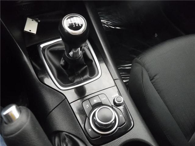 2016 Mazda Mazda3 GX (Stk: S1610) in Calgary - Image 19 of 26