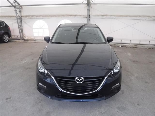 2016 Mazda Mazda3 GS (Stk: S1608) in Calgary - Image 2 of 27