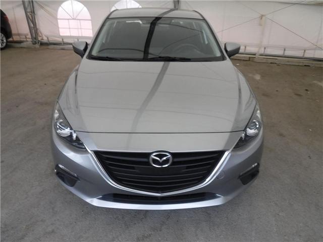 2016 Mazda Mazda3 GX (Stk: S1609) in Calgary - Image 2 of 23
