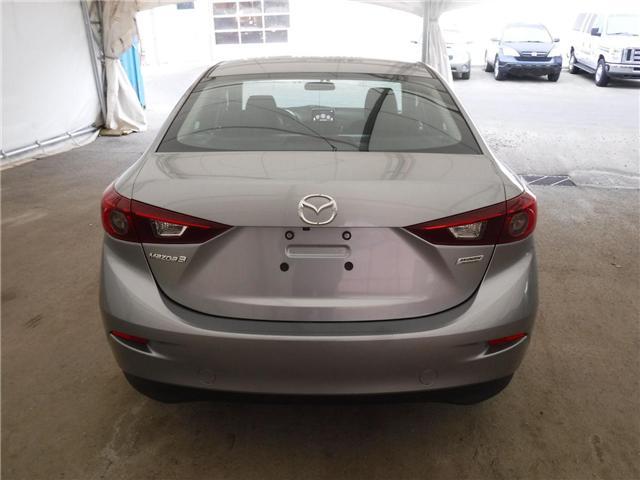 2016 Mazda Mazda3 GX (Stk: S1609) in Calgary - Image 7 of 23