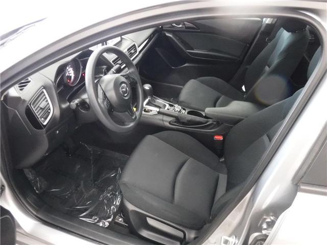 2016 Mazda Mazda3 GX (Stk: S1609) in Calgary - Image 13 of 23