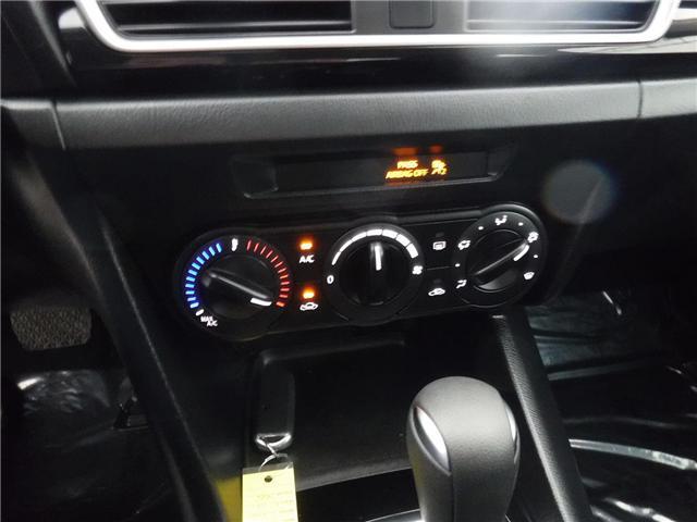 2016 Mazda Mazda3 GX (Stk: S1609) in Calgary - Image 16 of 23