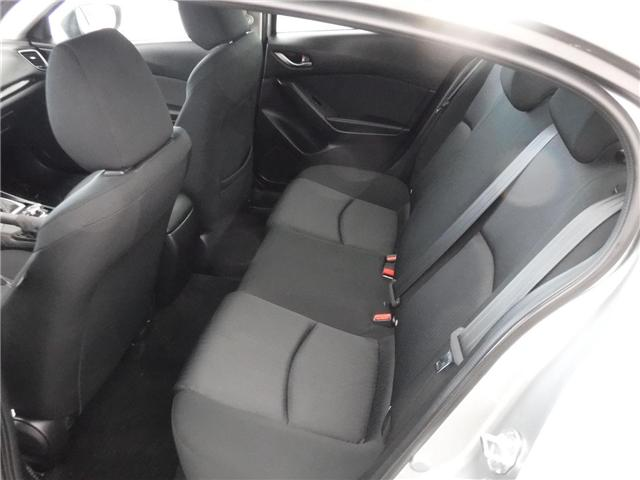 2016 Mazda Mazda3 GX (Stk: S1609) in Calgary - Image 19 of 23