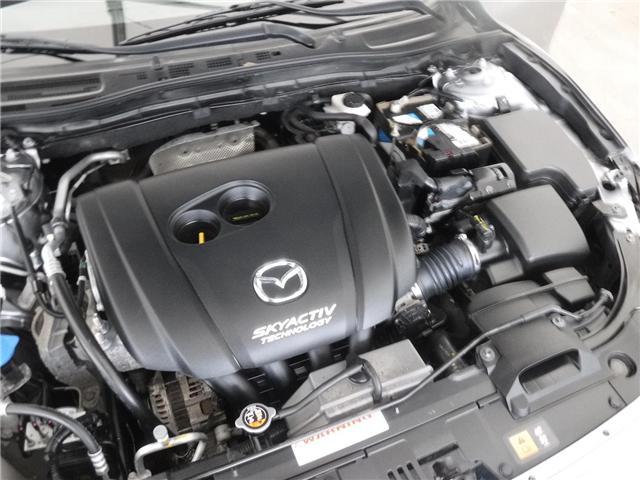 2016 Mazda Mazda3 GX (Stk: S1609) in Calgary - Image 21 of 23