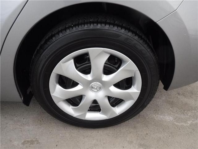 2016 Mazda Mazda3 GX (Stk: S1609) in Calgary - Image 22 of 23
