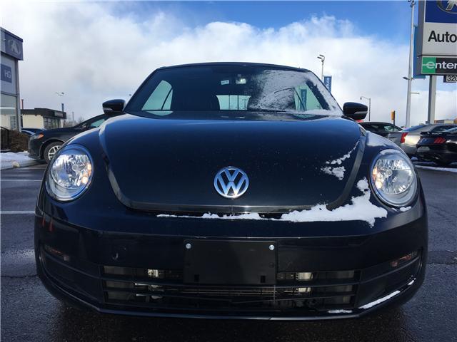 2016 Volkswagen The Beetle 1.8 TSI Trendline+ (Stk: 16-03708) in Brampton - Image 2 of 18