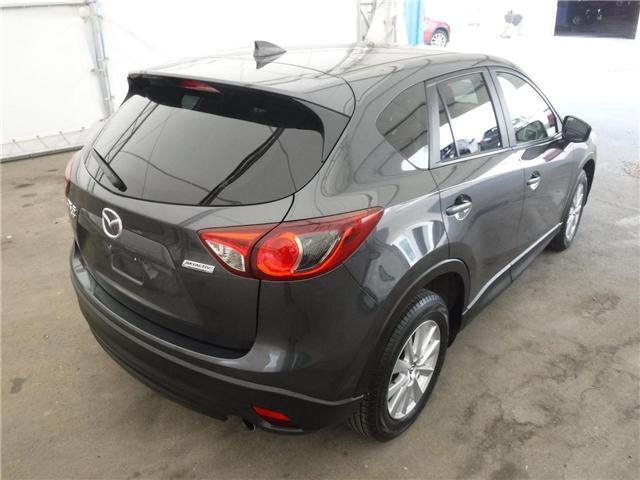 2016 Mazda CX-5 GS (Stk: B907573) in Calgary - Image 5 of 26