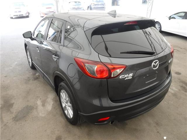 2016 Mazda CX-5 GS (Stk: B907573) in Calgary - Image 7 of 26