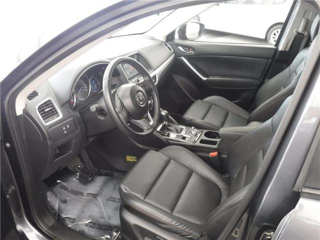 2016 Mazda CX-5 GS (Stk: B907573) in Calgary - Image 12 of 26