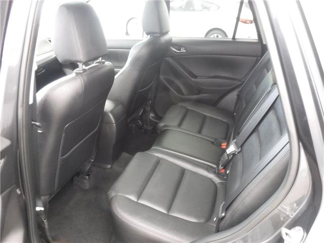 2016 Mazda CX-5 GS (Stk: B907573) in Calgary - Image 22 of 26