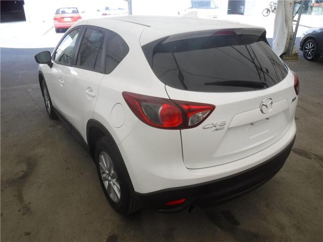 2016 Mazda CX-5 GS (Stk: B899338) in Calgary - Image 7 of 25