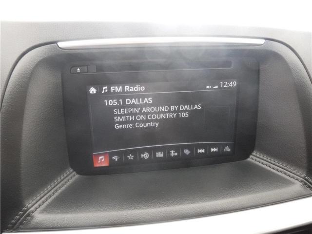 2016 Mazda CX-5 GS (Stk: B899338) in Calgary - Image 14 of 25
