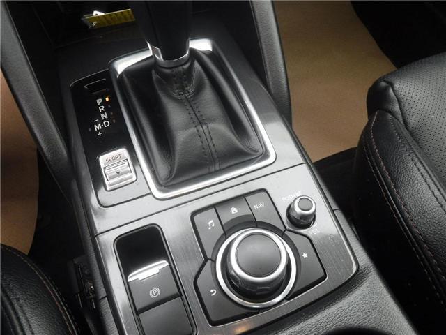 2016 Mazda CX-5 GS (Stk: B899338) in Calgary - Image 17 of 25