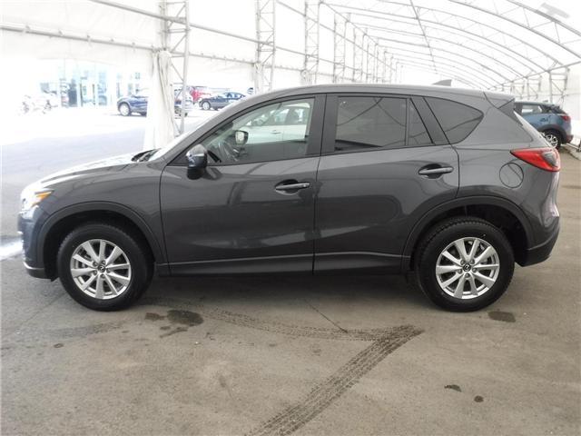 2016 Mazda CX-5 GX (Stk: B902705) in Calgary - Image 8 of 22