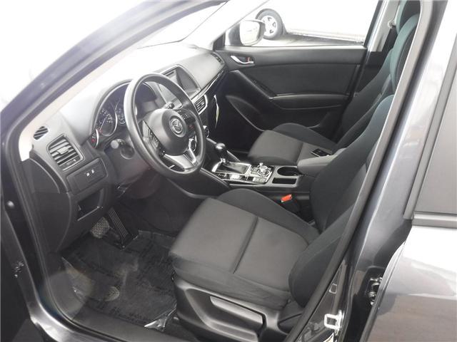 2016 Mazda CX-5 GX (Stk: B902705) in Calgary - Image 10 of 22