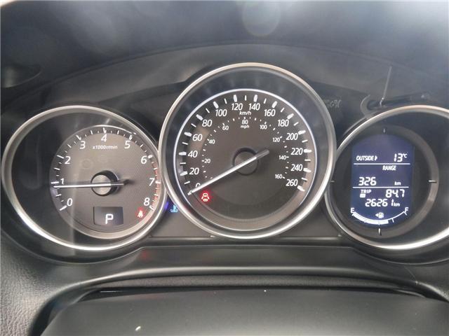 2016 Mazda CX-5 GX (Stk: B902705) in Calgary - Image 12 of 22