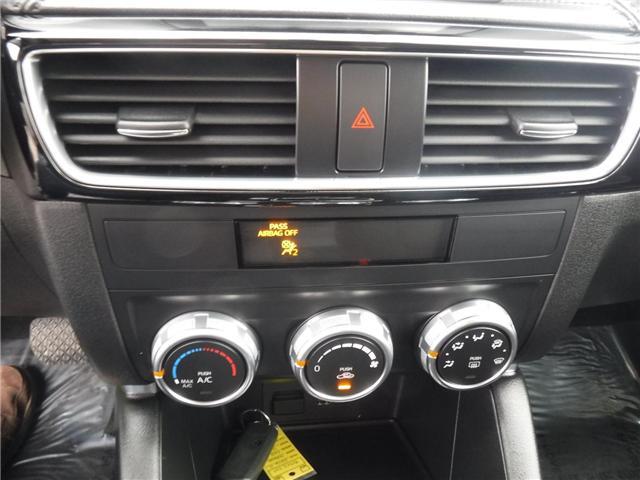 2016 Mazda CX-5 GX (Stk: B902705) in Calgary - Image 14 of 22
