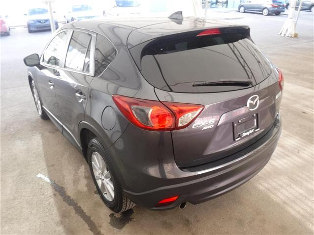 2016 Mazda CX-5 GS (Stk: B905469) in Calgary - Image 6 of 24
