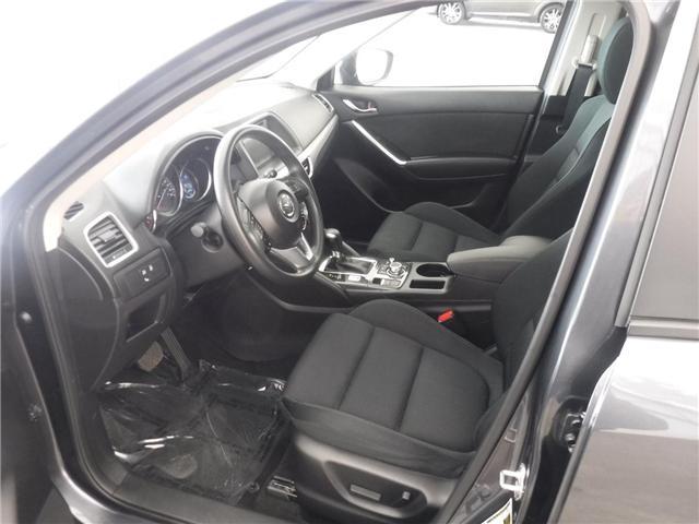 2016 Mazda CX-5 GS (Stk: B905469) in Calgary - Image 11 of 24