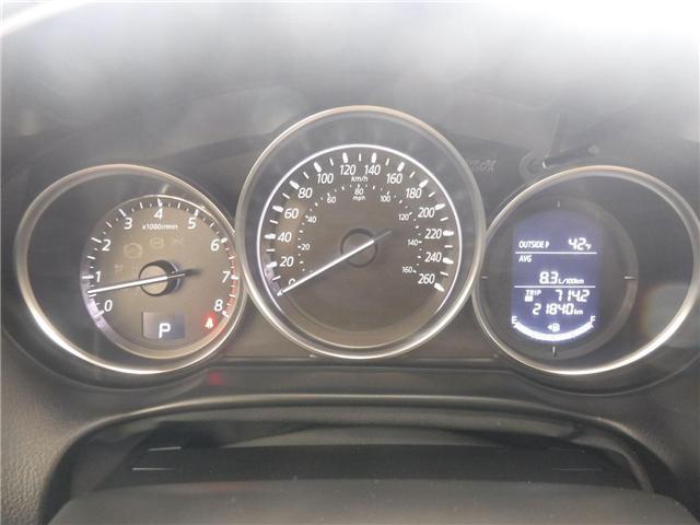 2016 Mazda CX-5 GS (Stk: B905469) in Calgary - Image 13 of 24