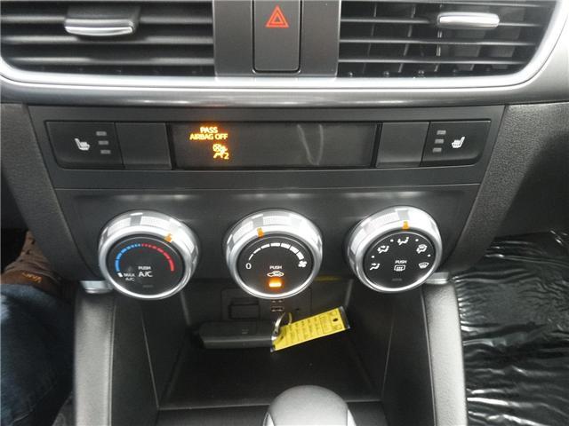 2016 Mazda CX-5 GS (Stk: B905469) in Calgary - Image 16 of 24