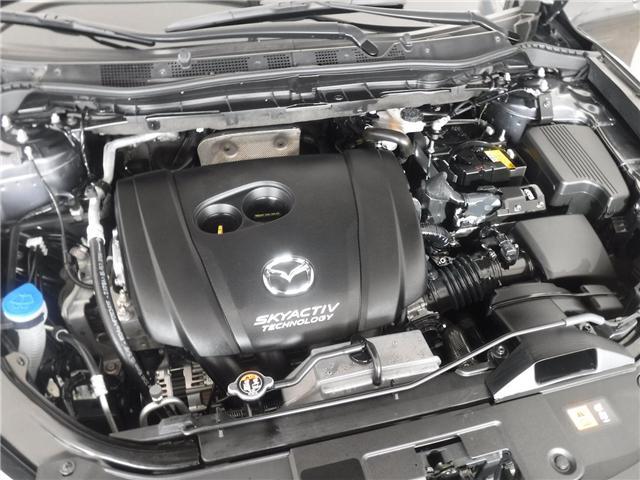 2016 Mazda CX-5 GS (Stk: B905469) in Calgary - Image 22 of 24