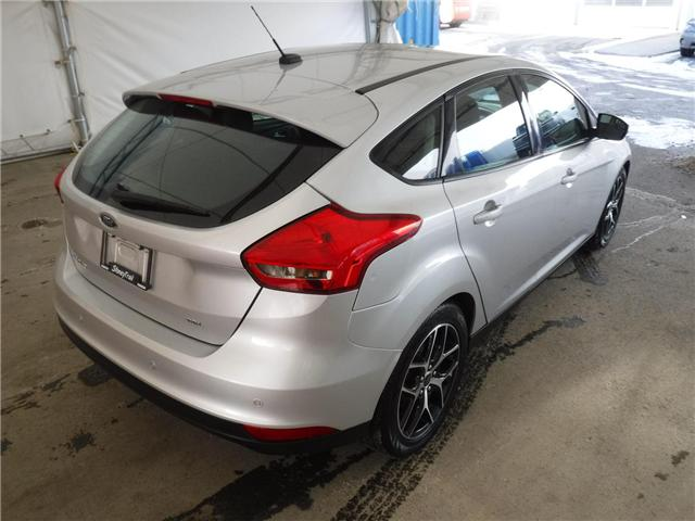 2017 Ford Focus SEL (Stk: S1623) in Calgary - Image 6 of 27