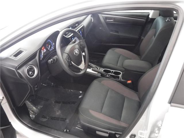 2017 Toyota Corolla LE (Stk: S1607) in Calgary - Image 13 of 26